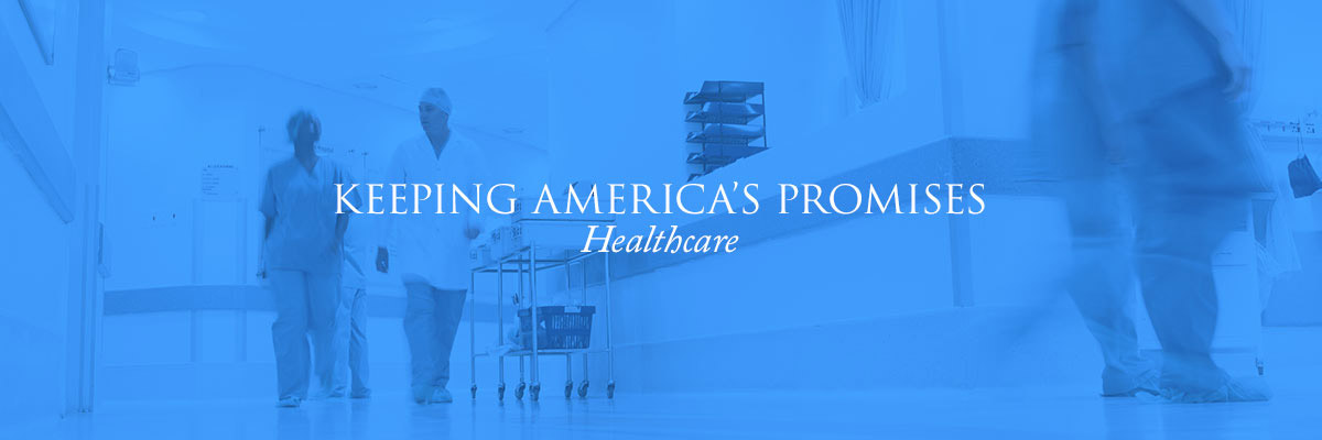 Keeping America's Promises